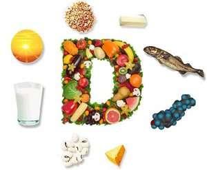 宝宝更需要补维生素D吗?---千米饮食网