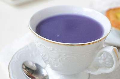 紫薯粥变色怎么办?紫薯粥变色如何补救