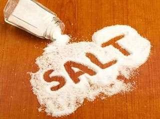 低钠盐会引起高血钾?