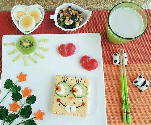 不吃早餐的儿童更容易患糖尿病是真的吗?