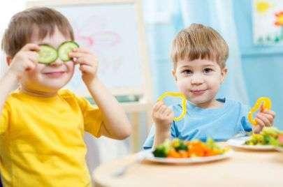 让孩子少吃与尽量远离20种食物---千米饮食网