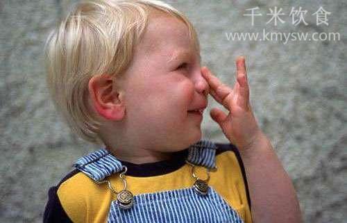 春季当警惕小儿急性喉炎!小儿急性喉炎有哪些临床特点---千米饮食网