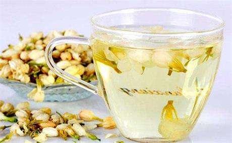 茉莉花茶的传说---千米饮食网