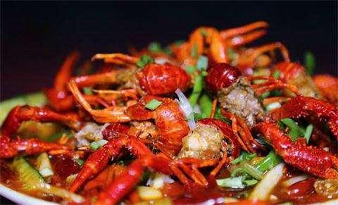 吃小龙虾会感染肺吸虫吗?