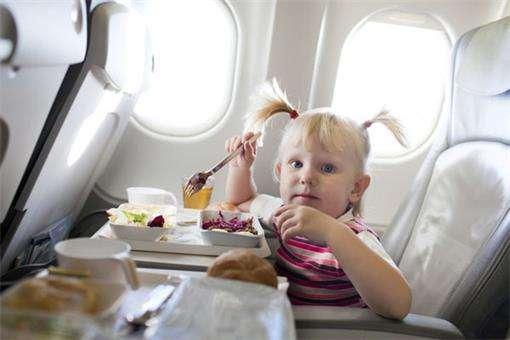 飞机餐难吃?是你的味觉失灵了
