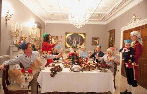 英国皇室饮食习惯大探秘