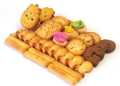 饼干的介绍---千米饮食网