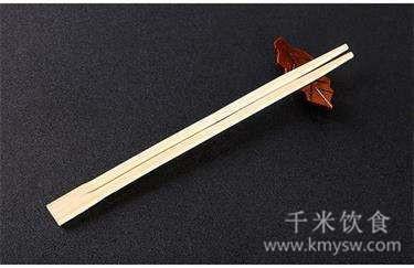 筷子,暗含各种病菌杀机---千米饮食网