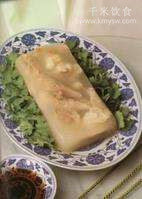 潮州冻肉的做法及介绍---千米饮食网