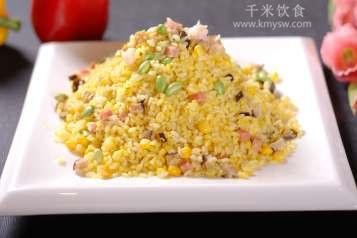 蛋炒饭的由来典故传说及背后的历史故事---千米饮食网(www.kmysw.com)