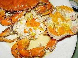 炊鸳鸯羔蟹的做法,炊鸳鸯羔蟹怎么做好吃