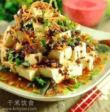 """冬季要适当""""吃冷""""---千米饮食网"""