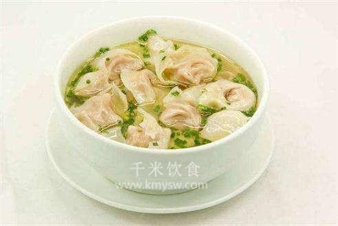 吃过淮安这八道著名的特色美食,你才算是真正的来过淮安!---千米饮食网