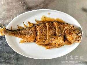 松果黄鱼的做法及介绍