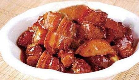 李记坛肉的做法及介绍