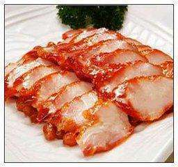叉烧山兔肉的做法及介绍