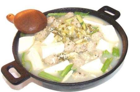 翡翠刺嫩菜的做法及介绍