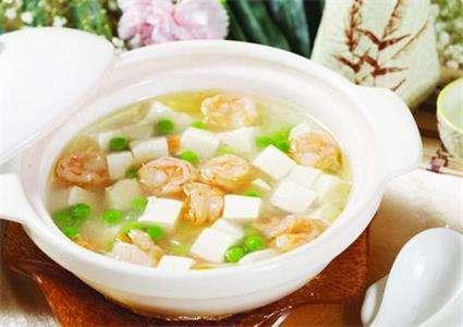 三鲜豆腐的做法及介绍