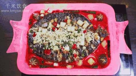 万寿元鱼的做法及介绍---千米饮食网