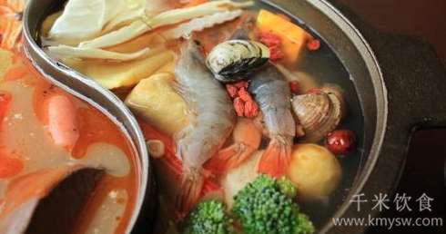 三晋美食海底捞月的做法及介绍---千米饮食网