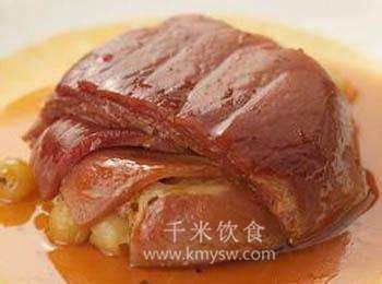 福荣肉的做法及介绍---千米饮食网