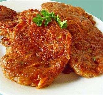 胡扒肉的做法及介绍---千米饮食网