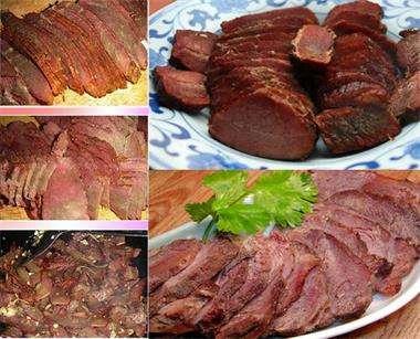 常吃肉维持女人青春活力---千米饮食网