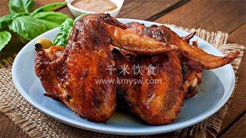 锅烧全鸭的做法及介绍---千米饮食网