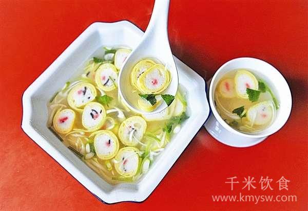 稷山酿菜的做法及介绍---千米饮食网