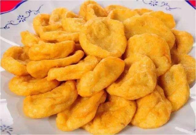 石湾鱼腐的做法及介绍---千米饮食网