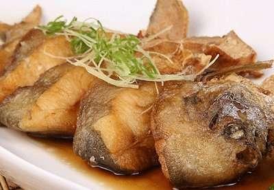 煎封鲳鱼的做法及介绍---千米饮食网