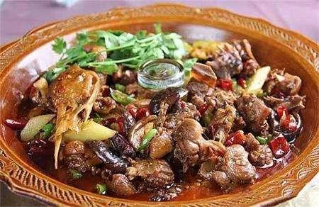 东江锅烧鸭的做法及介绍---千米饮食网