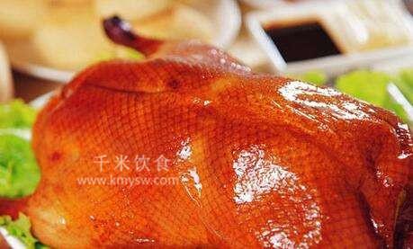 祁红子鸡的做法及介绍---千米饮食网
