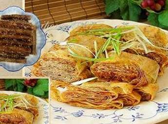 罗江豆鸡的做法及介绍---千米饮食网(www.kmysw.com)