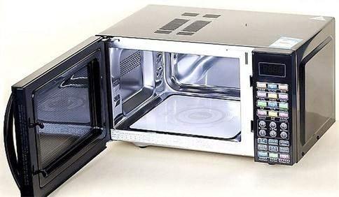 微波炉烹饪的几个小窍门不可不知---千米饮食网