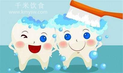 核酸检测为什么不能刷牙 ?---千米饮食网