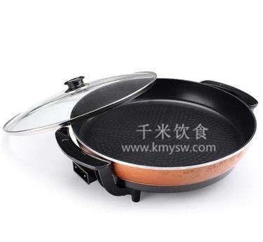 电煎锅的选购方法---千米饮食网