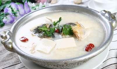 鱼头炖豆腐的做法,鱼头炖豆腐怎么做?