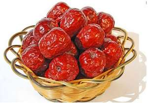 如何吃红枣才最好?---千米饮食网