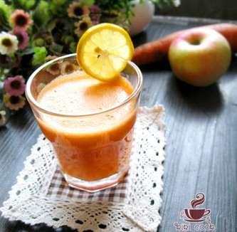 哪些蔬菜能榨汁?---千米饮食网(www.kmysw.com)
