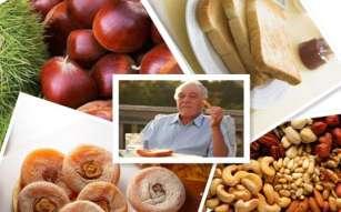 消脂不用戒零食 10种减肥零食任你吃---千米饮食网