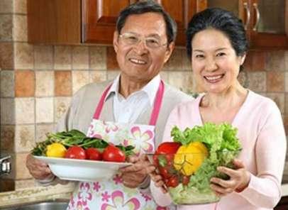 老人饮食太清淡当心营养不良---千米饮食网(www.kmysw.com)