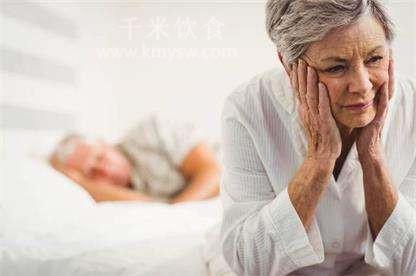 老年人胃口不好怎么办,老人怎样增强食欲呢?---千米饮食网