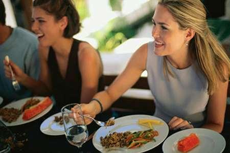 在外就餐也要健康---千米饮食网(www.kmysw.com)