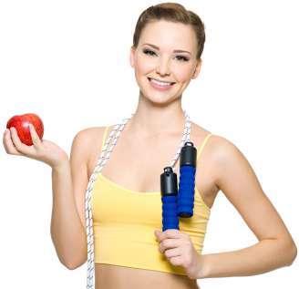 上身瘦下身胖怎么办 7个小方法帮你解决---千米饮食网