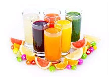 只喝果汁真的能减肥吗?