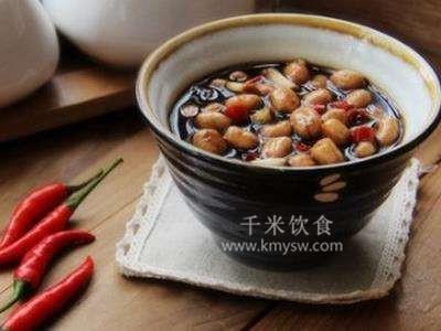醋泡黄豆能减肥吗 简单的减肥妙法有奇效---千米饮食网