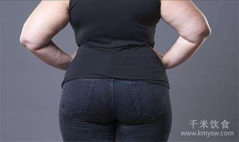掌握瘦臀的7个小妙招---千米饮食网(www.kmysw.com)
