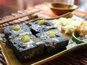 慈禧太后与臭豆腐的典故传说---千米饮食网