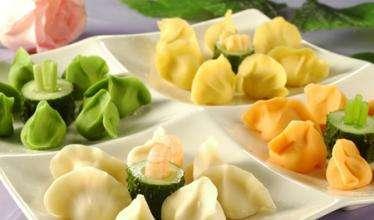 立冬为什么吃饺子,立冬吃饺子的典故传说